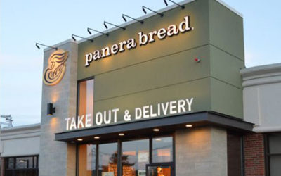 WorkHappy Wrap: Ordering a Panera salad from my couch? Sign me up!