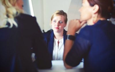 5 Job Interview Questions You Should Be Asking