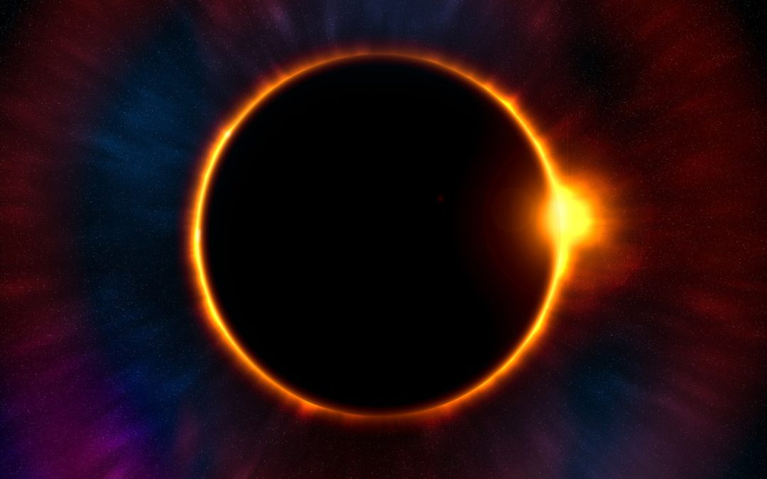 "3 common ""eclipses"" obstructing you from career happiness"