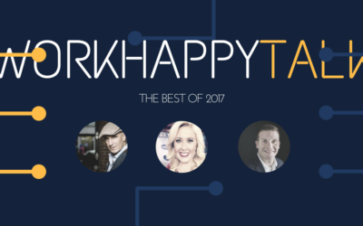 The Best WorkHappy Talks of 2017