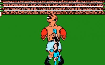 4 Reasons Nintendo's Punch-Out!! Holds the Key to Entrepreneurial Success